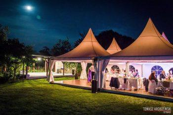 Wynajem namiotów,hal stołów ,krzeseł ,zastawa stołowDekor Group, Wypożyczalnia namiotów Terespol