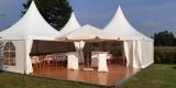 Wynajem namiotów,hal stołów ,krzeseł ,zastawa stołowDekor Group, Białystok - zdjęcie 2