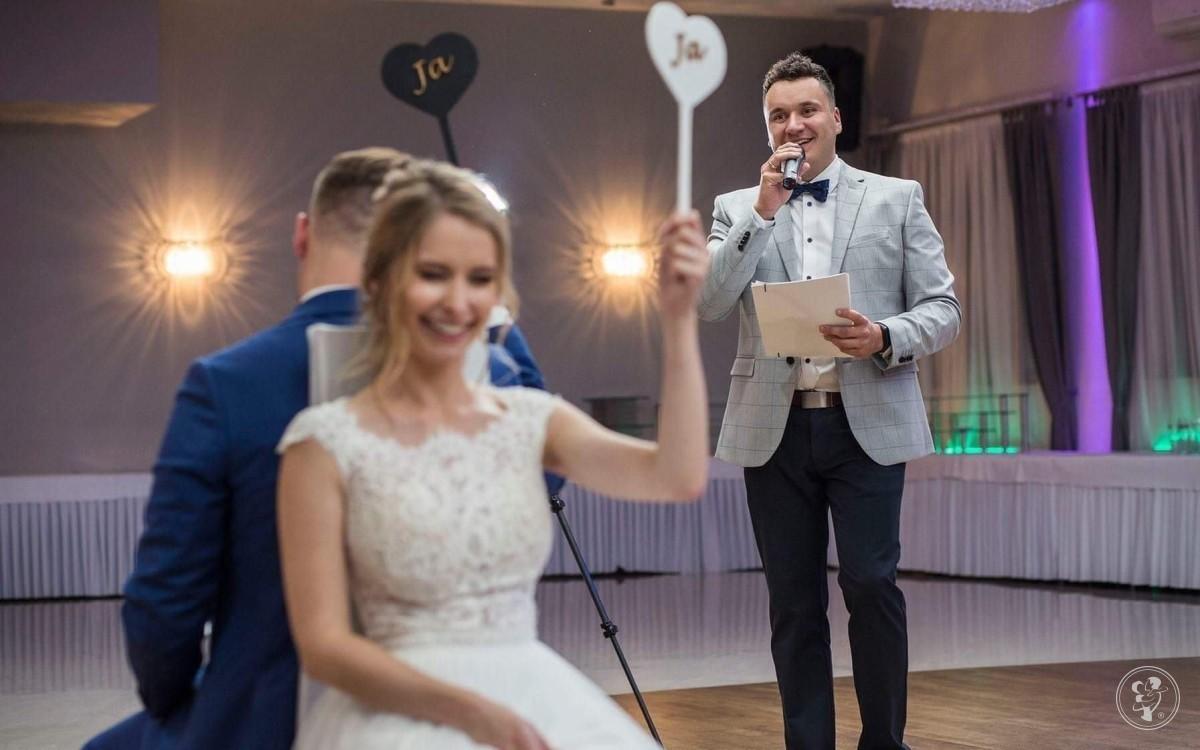 DJ/Wodzirej Wojtek - Wedding & Event DJ, Kraków - zdjęcie 1