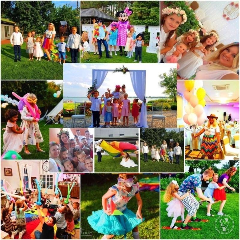 Animator na wesele, ANIMACJE, 100% zadowolonych Par, ANIMATORKA ZABAWA, Bydgoszcz - zdjęcie 1