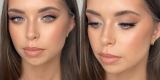 Professional Makeup Veronica Fritsch, makijaż ślubny w stylu gwiazd, Katowice - zdjęcie 2