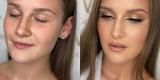 Professional Makeup Veronica Fritsch, makijaż ślubny w stylu gwiazd, Katowice - zdjęcie 3