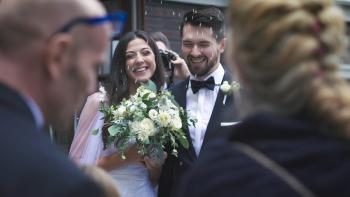 Honeymoon - Kamerzysta i fotograf ślubny, Kamerzysta na wesele Kamień Pomorski