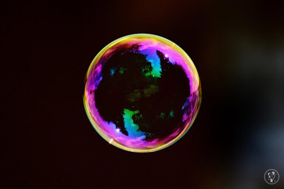Bańki mydlane, Łomża - zdjęcie 1