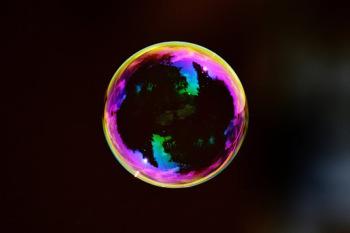 Bańki mydlane, Balony, bańki mydlane Łomża