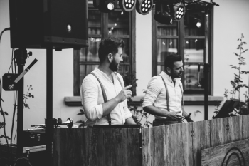 Best Brothers - DJ & Wodzirej, DJ na wesele Tyszowce