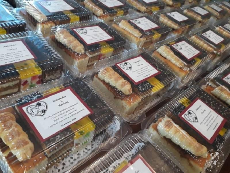 Cukiernia Dora - Paczki z ciastkami dla Gości, Szczytniki - zdjęcie 1