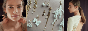DECOLOVE Atelier, Obrączki ślubne, biżuteria Koło