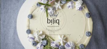 Biliq Deliciouse - pracownia tortów i ciast, Tort weselny Libiąż