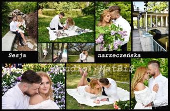 *** Studio MatBiS  Filmowanie & Fotografia ***, Kamerzysta na wesele Puławy