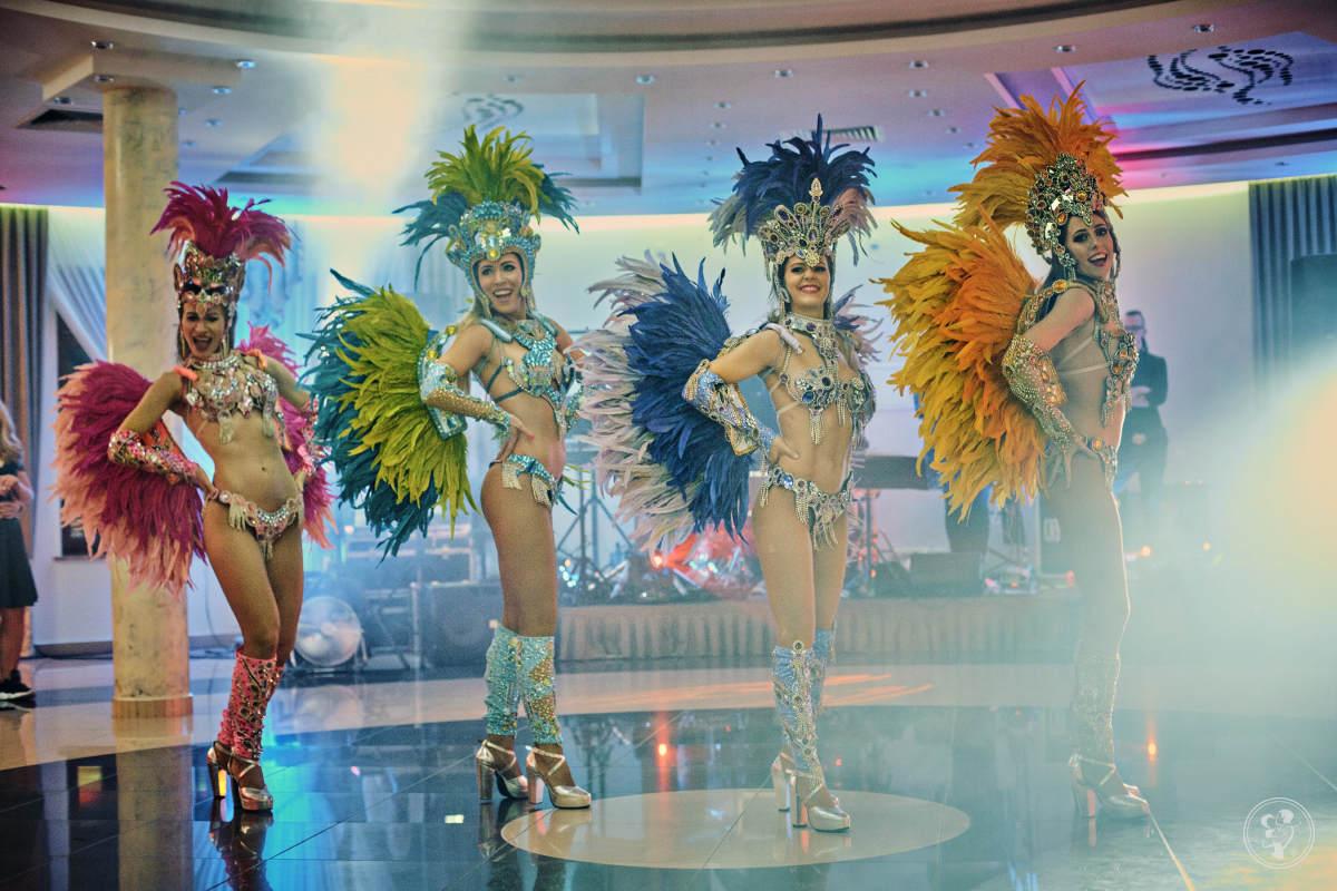 Pokaz samby na weselu - 100% Samba Show, Warszawa - zdjęcie 1