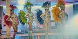 Tancerki samby  - 100% Samba Show, Warszawa - zdjęcie 4