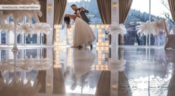SALE WESELNE Romeo&Julia Venecia&Verona, Sale weselne Szczyrk