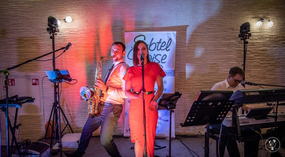 Zespół muzyczny Subtelnoise, Dąbrowa Górnicza - zdjęcie 1