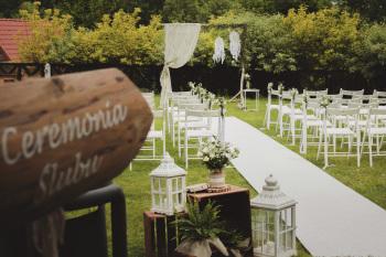 Fabryka Ślubu I Dekoracje I Florystyka I Organizacja wesel I sklep