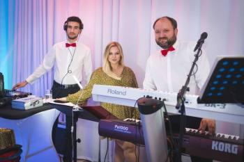 ArlaBand - Dopasowani do wielu pokoleń, Zespoły weselne Przasnysz