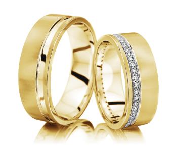 Interjubiler •  Obrączki ślubne ✮ Pierścionki zaręczynowe ✮ Biżuteria, Obrączki ślubne, biżuteria Ząbki