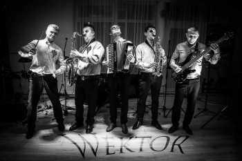 WEKTOR Zespół muzyczny, Zespoły weselne Kraków