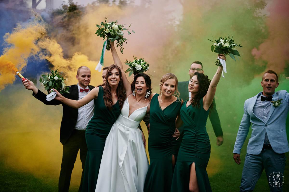Evertime Group naturalna fotografia i film ślubny, Leszno - zdjęcie 1