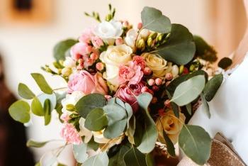 Skrzydlate Inspiracje na Twój ślub i wesele | Napis LOVE, Dekoracje ślubne Zakopane