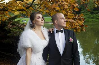 Fotograf i kamerzysta - umowy bez ryzyka :), Fotograf ślubny, fotografia ślubna Prószków