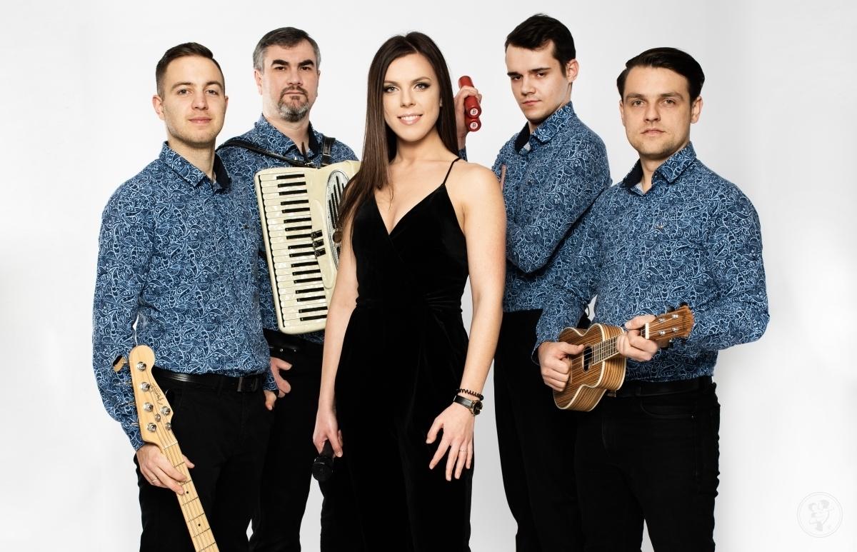 Zespół High Five , Rzeszów - zdjęcie 1