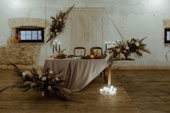Pracownia Florystyczna Coś pięknego, Dekoracje ślubne Nowy Targ