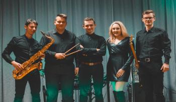 Zespół Integral, Zespoły weselne Lesko