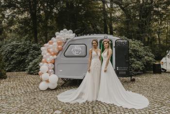 FOTO MAGIA FOTOBUDKA FOTOLUSTRO FOTOPRZYCZEPA, Fotobudka, videobudka na wesele Trzcianka