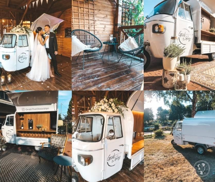 Grab the Glass Van, Wysokie Mazowieckie - zdjęcie 1