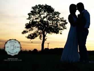 Creative Wedding Films  Twoja historia jest moją inspiracją.,  Szczecin