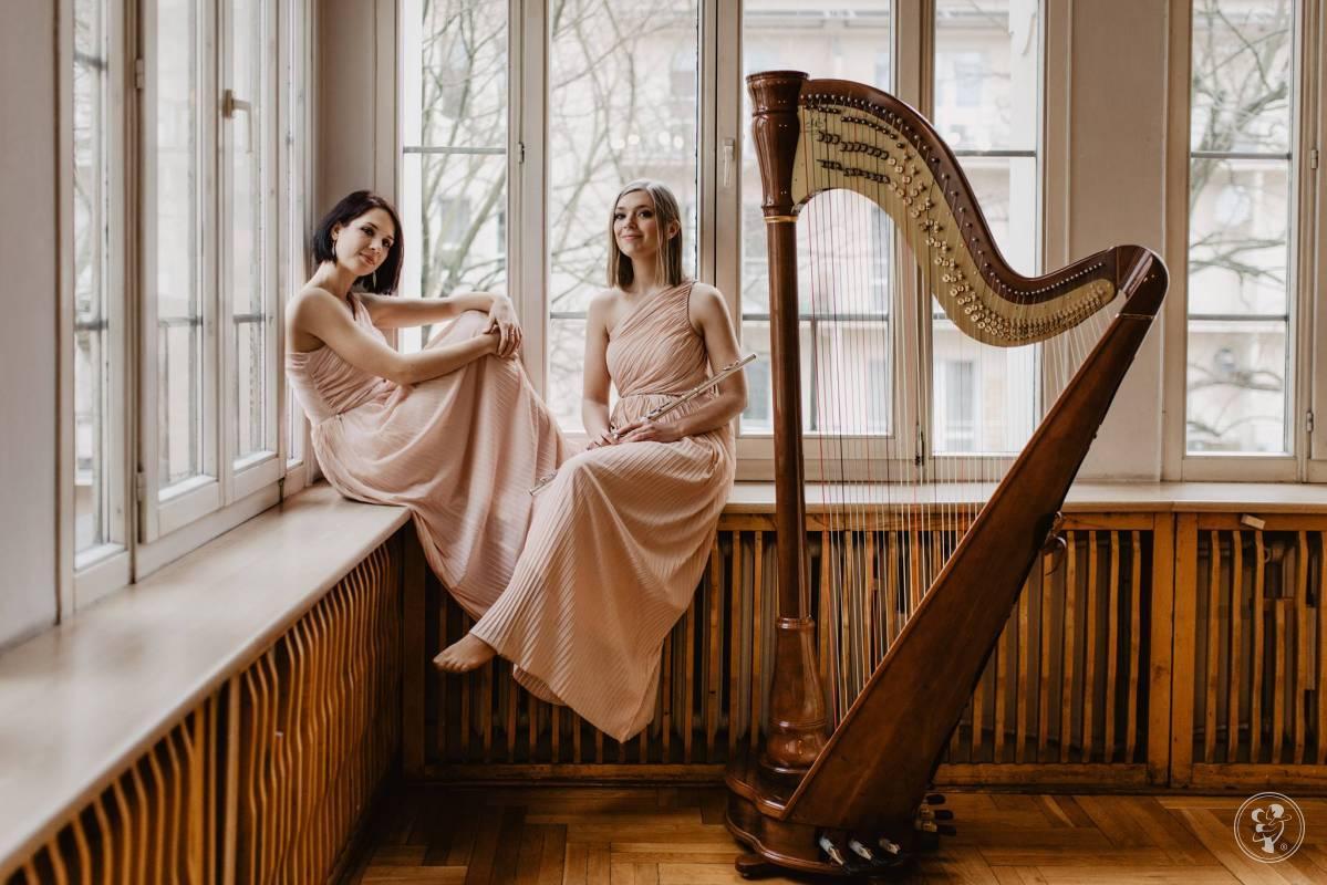 Maj Duo - Duet fletowo-harfowy, Bydgoszcz - zdjęcie 1