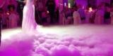CIĘŻKI DYM, pierwszy taniec w chmurach - 450zł. Fotolustro Fotobudka, Limanowa - zdjęcie 2