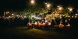 Dekoracja światłem sali weselnej eventu studniówki, Rzeszów - zdjęcie 2