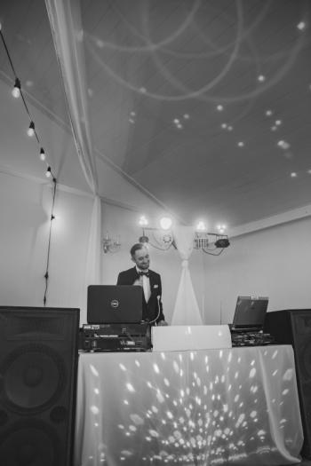 Dj Blue  - dj i konferansjer na niezapomniane wesele, DJ na wesele Kąty Wrocławskie
