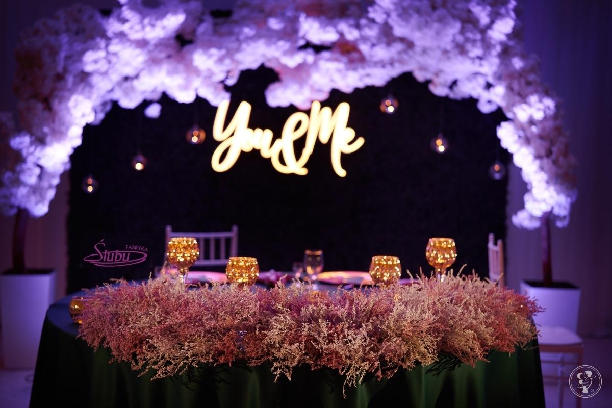 Wynajem napisów   wesele ślub sesje zdjęciowe eventy, Rzeszów - zdjęcie 1
