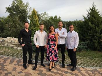 Prima Vista Live Band, Zespoły weselne Tuliszków