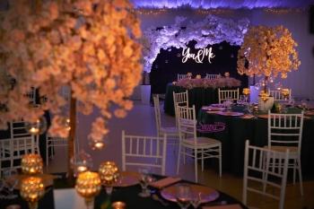 Fabryka Ślubu I Dekoracje I Florystyka I Organizacja wesel I sklep, Dekoracje ślubne Łańcut