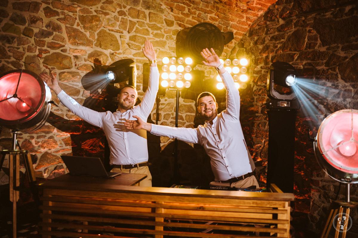 Dj/Wodzirej Matiash - Kreujemy magiczne chwile, DJ na wesele Bochnia