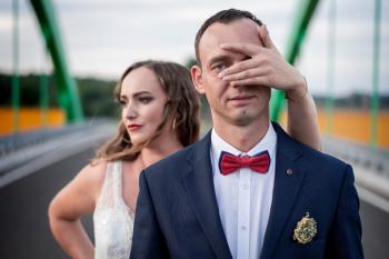 Bartosz Kokoszanek | Wedding Photography, Fotograf ślubny, fotografia ślubna Sieraków