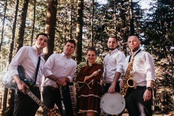 Zespół Muzyczny Rajda Band, Zespoły weselne Andrychów
