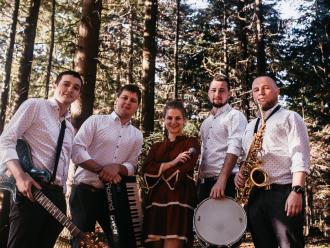 Zespół Muzyczny Rajda Band,  Andrychów