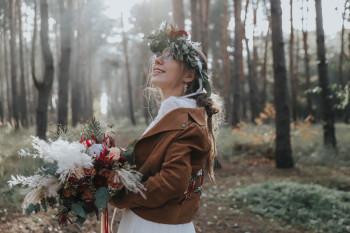 Naturalne reprtaże ślubne FOTOGRAFIA MARTYNA WRÓBEL, Fotograf ślubny, fotografia ślubna Śmigiel