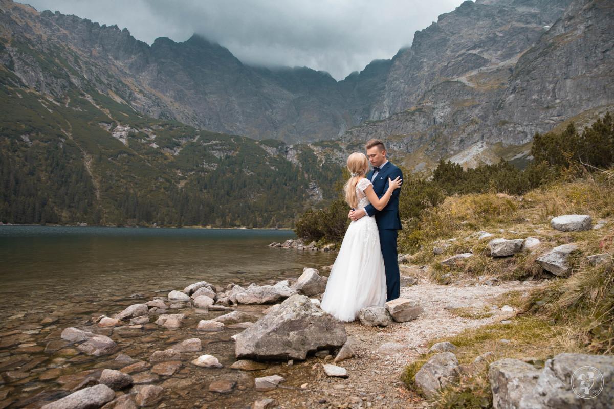 WGPHOTO - Naturalna Fotografia ślubna, Reportaż ślubny, Czechówka - zdjęcie 1