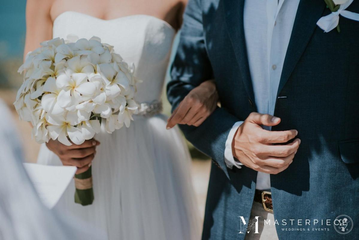 Masterpiece Weddings & Events - organizacja i koordynacja ślubów i wes, Warszawa - zdjęcie 1