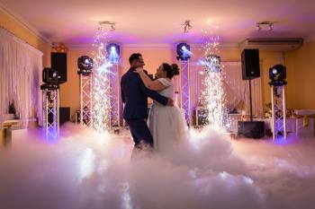 *DJ LENEK* WESELA Czuję się pewnie w tym co robię!, DJ na wesele Pruszków