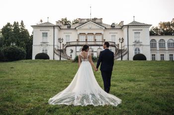 Naturalna fotografia ślubna WEDDSTUDIO - zdjęcia i filmy ślubne