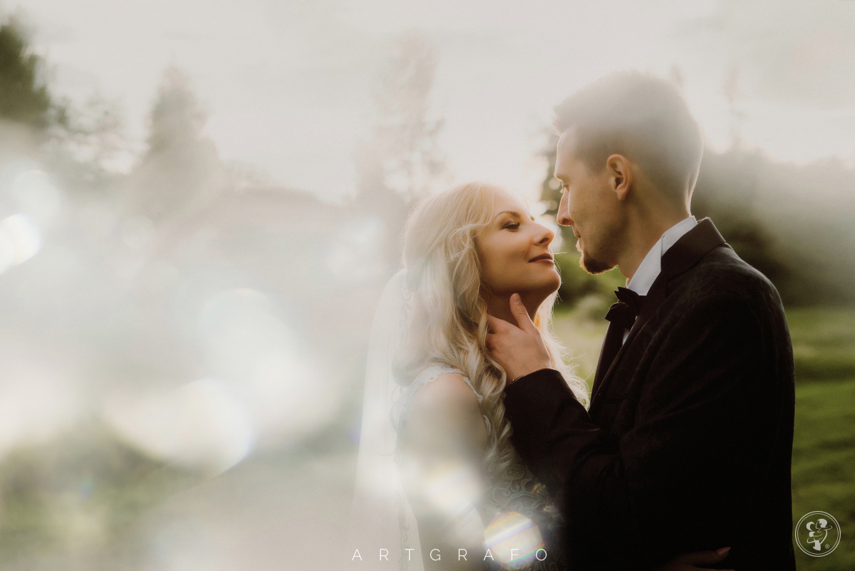 ARTGRAFO Wedding | Autorska fotografia ślubna, Nowy Targ - zdjęcie 1