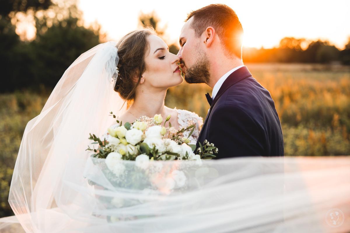 Biały Aparat fotografia ślubna, Nowy Tomyśl - zdjęcie 1