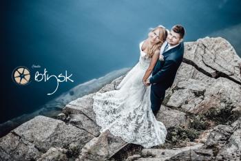 STUDIOBŁYSK Fotograf Kamerzysta - Profesjonalnie i z pasją:), Kamerzysta na wesele Świerzawa